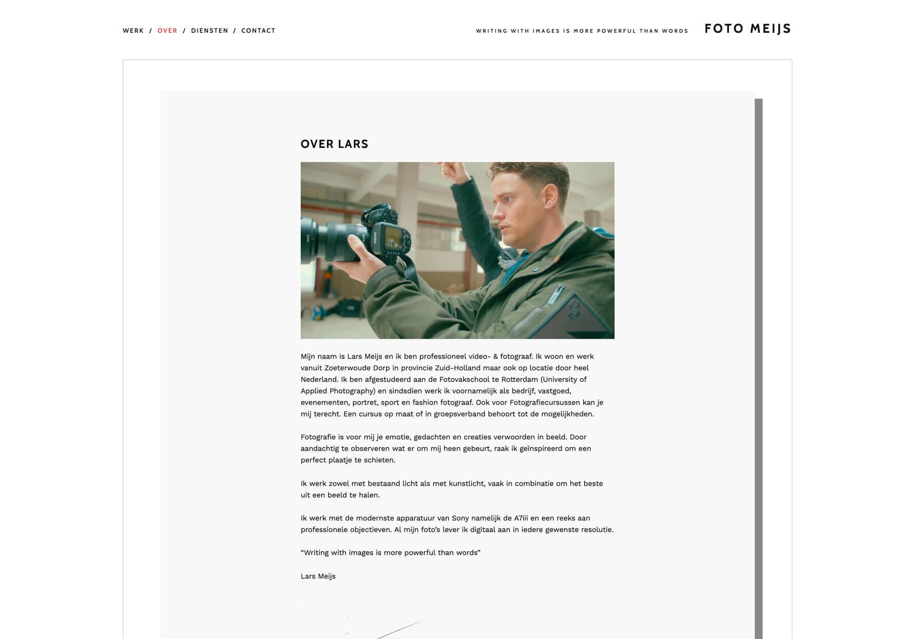 Website-laten-maken-fotograaf