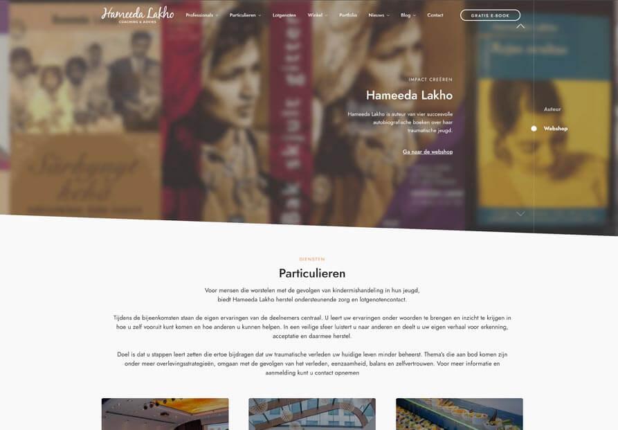 particulieren-website-hameeda-lakho