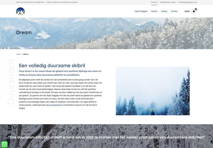 Website-Alpex2